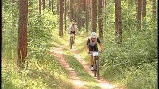 Соревнования по велокроссу