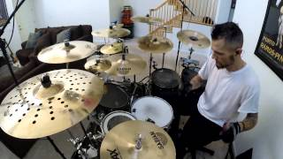 Caress Me Down by Sublime Drum Cover