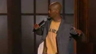 Dave Chappelle-Native Americans