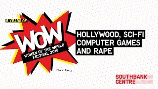 Video WOW 2015 | Hollywood, Sci-Fi, Computer Games, and Rape - full session download MP3, 3GP, MP4, WEBM, AVI, FLV November 2017