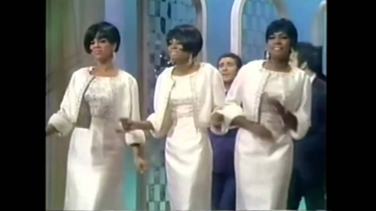 Supremes, The* Diana Ross & The Supremes - We Remember Sam Cooke