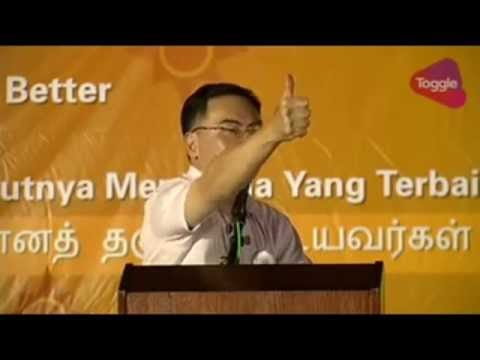 Singapore General Election 2015 Funny WTF Moments