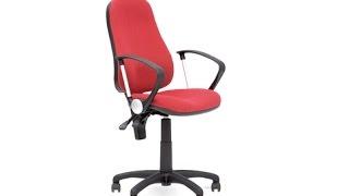 Сборка и обзор кресла OFFIX GTP