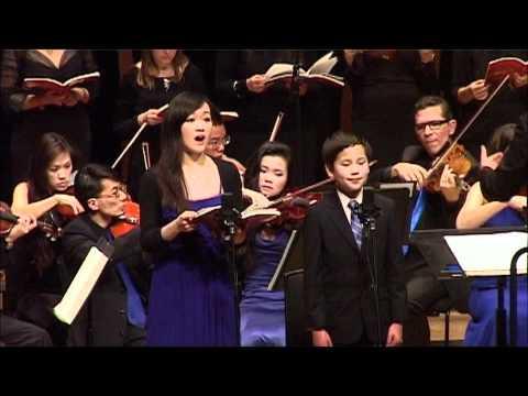 Karl Jenkins Requiem (VIIII) Pie Jesu Mp3