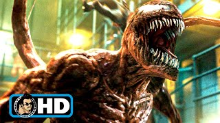 VENOM 2: LET THERE BE CARNAGE | All Clips + Trailers (2021)