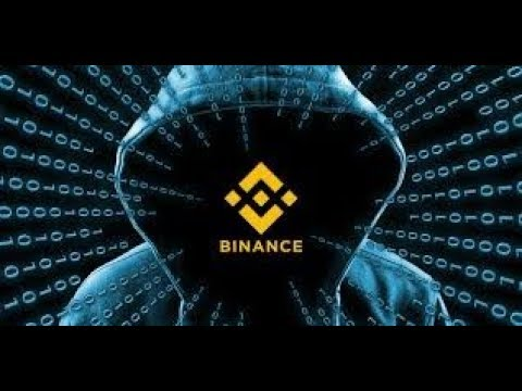 Binance Hacked For Over $40 Million Dollars. Funds Not Safu?