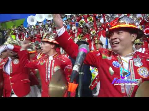 Festival de Bandas Oruro 2020 HD: Banda Intercontinental Poopo