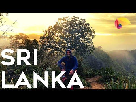 MilkoTron  & Sri Lanka Vlog
