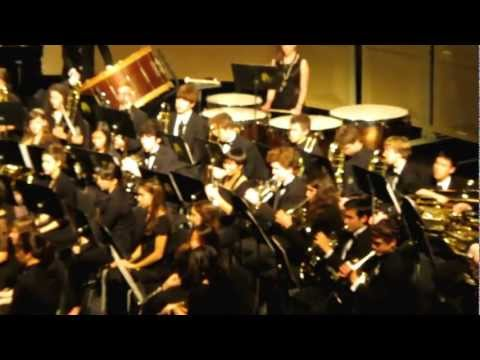 NorCal Honor Band- Occident and Orient March