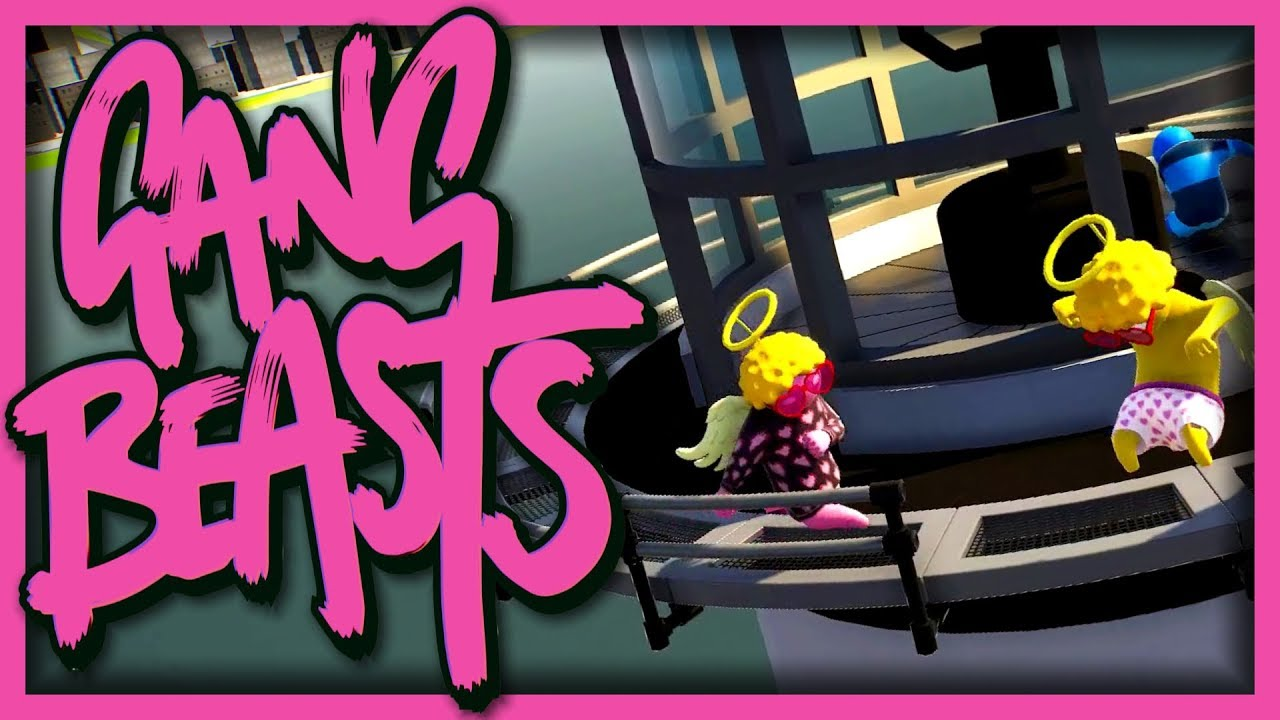 Нужно кое с кем разобраться? Gang Beasts утолят вашу жажду мести. В игре  вас ожидают жестокие бои, желатиновые персонажи и смертельно...