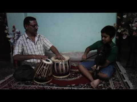 TRIJIT PAL,Violin ,Songs From Hindi Film,