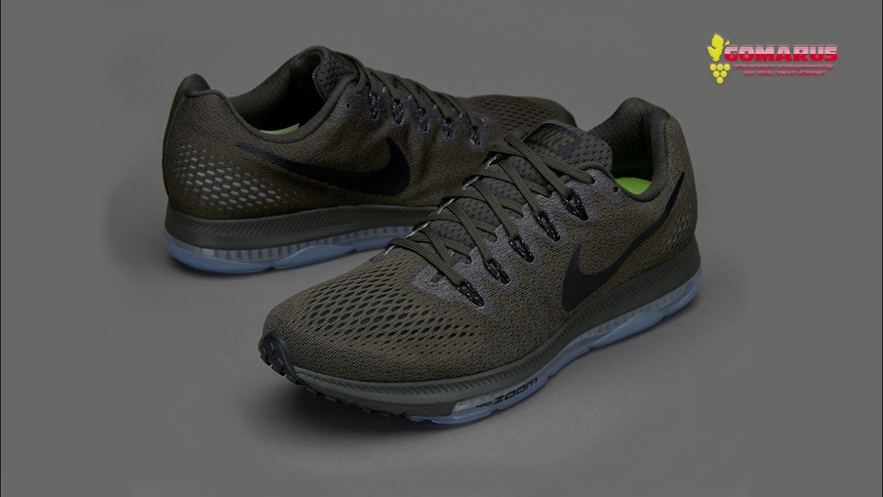best website 3b526 4d9c1 Nike Zoom, All out low
