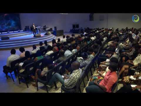 Pastor Tunji Iyiola & Pastor Tunde Usidame | Staying Anchored In Tough Times