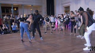 ENAH & POCAHONTAS | AYY MACARENA DANCE – TYGA | URBAN KIZ FAM