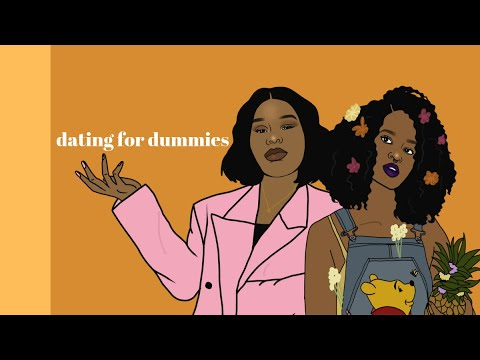 Dating For Dummies L Finding The Man/woman Of Ur Dreams