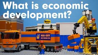 What is Economic Development?