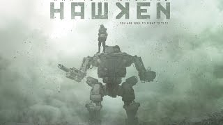 Hawken Gameplay Español 60FPS Free to Play