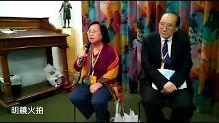香港年輕人:我是香港人不是中國人(《研討會》)
