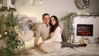 Ionut si Adela Craciun - Veniti sa ne inchinam [Official Video]