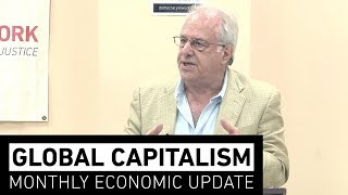 Global Capitalism: GOP's Tax Plan and a Changing US Economy [October 2017]