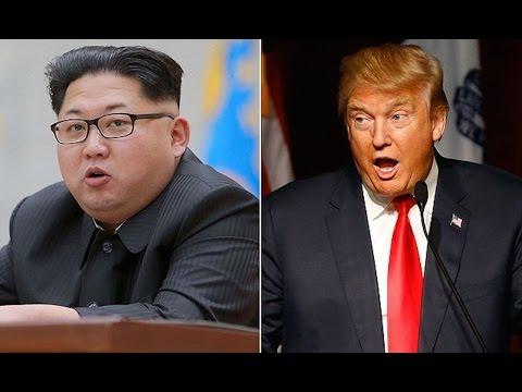 Kim Jong Un Endorses Donald Trump