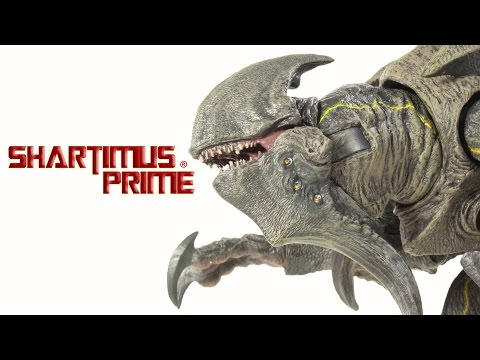 Thumbnail: NECA Toys Mutavore Deluxe Pacific Rim Kaiju Movie Toy Action Figure Review