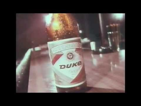 George Romero beer commercial