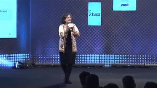 Vanita Kohli Khandekar: Will Indians really pay for content?