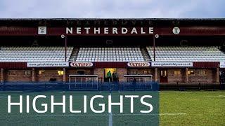 Tennent's National League 1 Recap | Gala vs Dundee