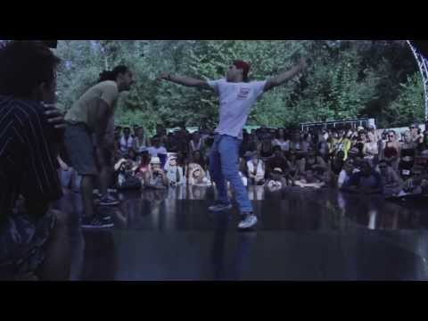 Royal B-Boy Battle Final 2013 (Deep Trip vs. Janick & Shori)
