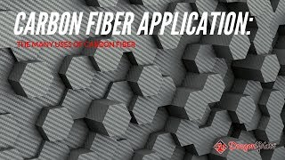 Carbon Fiber Applications: How Carbon Fiber Is Used