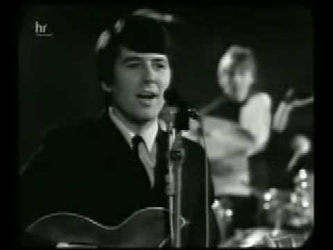 The Searchers-Love Potion Number Nine
