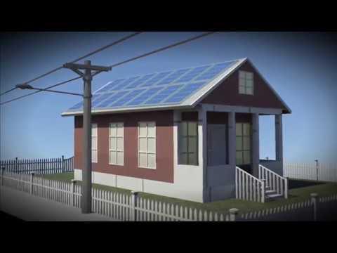 Solar Tech Elec LLC - 3D Model