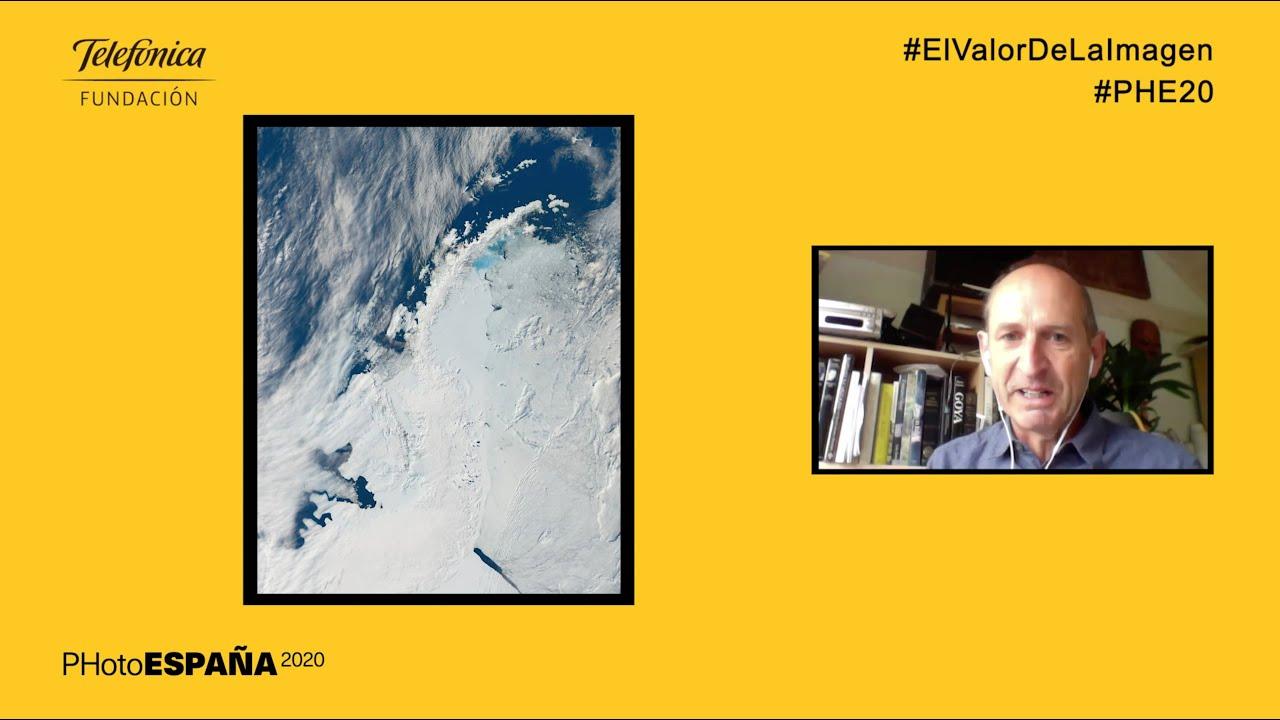 Imágenes contra el cambio climático. Jernej Gregorič y John Wyatt-Clarke | #ElValorDeLaImagen #PHE20