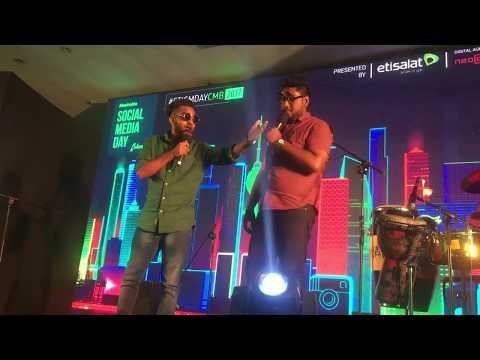 Wasthi Productions (වස්ති) at Mashable Social Media Day Colombo thumbnail