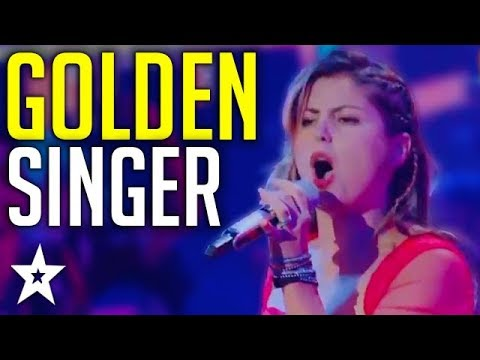 SURPRISING Rock Singer Gets GOLDEN BUZZER Again On World&39;s Got Talent 2019  Got Talent Global