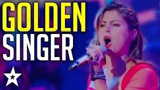 Surprising Rock Singer Gets Golden Buzzer Again On World's Got Talent 2019  