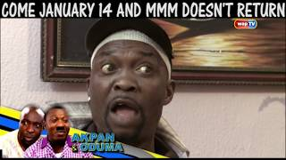 Download Video AKPAN AND ODUMA: JANUARY FIRST MP3 3GP MP4