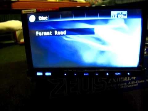 pioneer avh p6500dvd installation manual