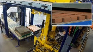 Jak działa zakład do produkcji bloków betonowych - Nowoczesne technologie w budownictwie