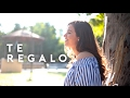 Download Te Regalo (Cover) - Natalia Aguilar / Ulices Chaidez Y Sus Plebes
