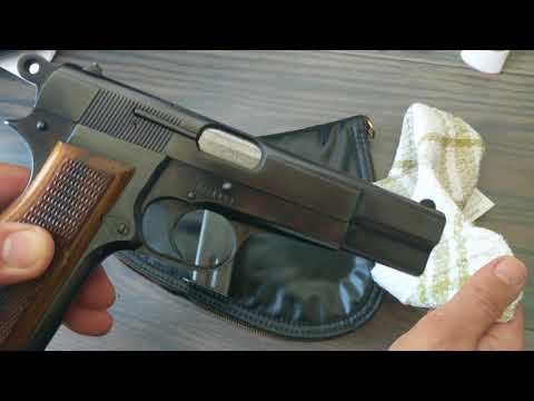 Browning Hi Power T Series GunBroker Auction