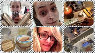 My Night Time Routine: Sunday Pamper! Thumbnail
