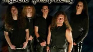 Mystic Prophecy - Dark Side Of The Moon (Lyrics-ptbr,eng)