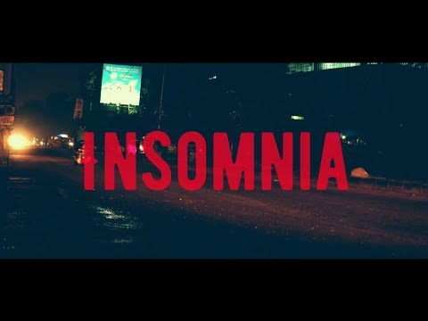 Insomnia - A Vlog About Night (Shot In Bangalore)