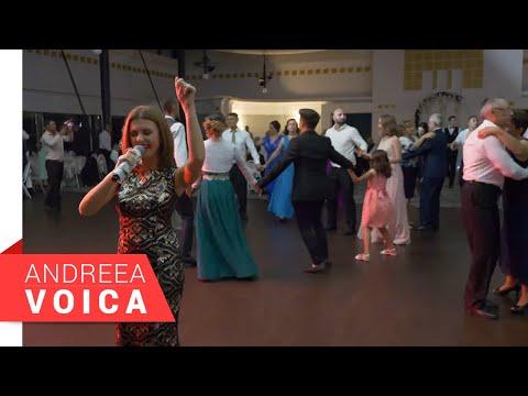 Andreea Voica - Nunta Luminita & Sergiu (LiVE 2018 4K UHD)