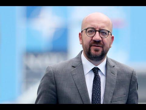 رئيس الوزراء البلحيكي يعلن استقالته  - نشر قبل 10 ساعة