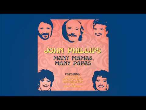 John Phillips - Fairy Tale Girl (Somewhere Near Japan)