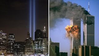 فيديو.. أمريكا تحيي ذكرى أحداث 11 سبتمبر