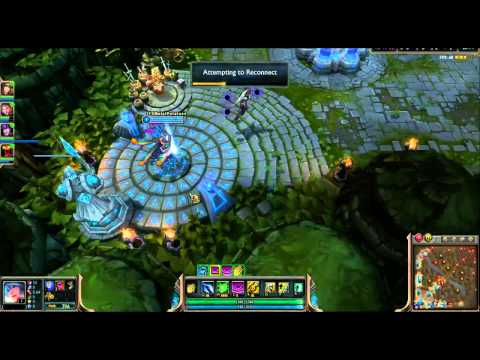 What Happens When Games Use Adobe Air (Riot Games!)